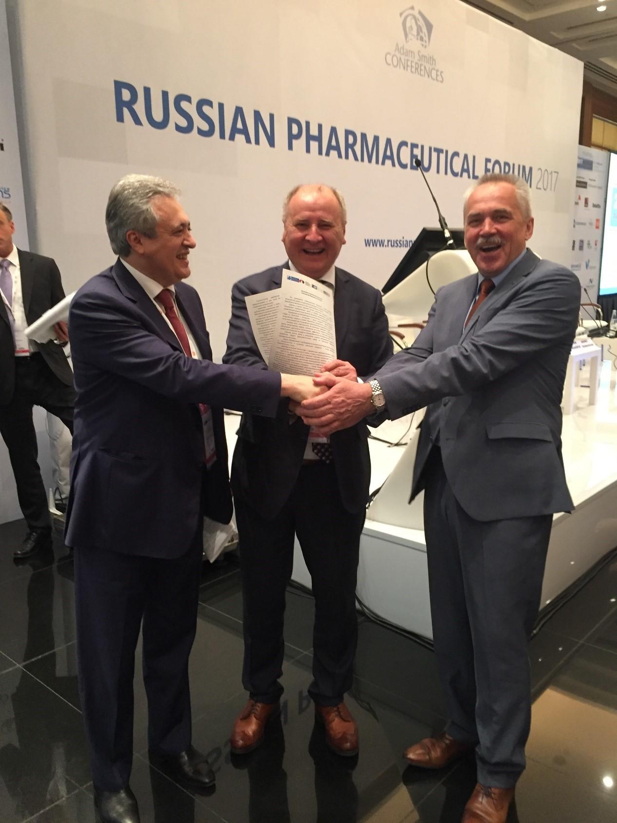 news evrazijskij farmacevticheskij aljans